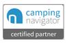 Campingnavigator Certified Partner